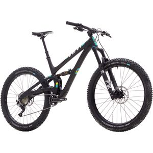 Yeti Cycles SB5+ T-Series SLX Complete Mountain Bike - 2018