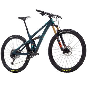 Yeti Cycles SB4.5 T-Series X01 Eagle Complete Mountain Bike - 2018