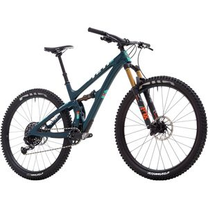 Yeti Cycles SB4.5 T-Series GX Eagle Complete Mountain Bike - 2018