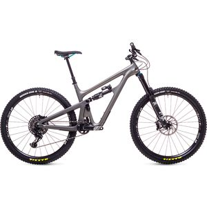 Yeti Cycles SB150 Carbon C1 GX Eagle Mountain Bike