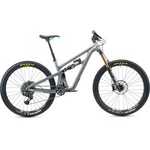Yeti Cycles SB150 Turq T2 X01 Eagle AXS Mountain Bike