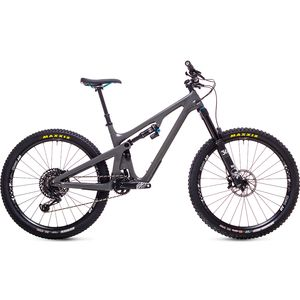 Yeti Cycles Carbon C1 GX Eagle Mountain Bike
