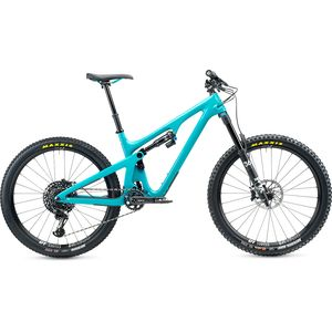 Yeti Cycles SB140 Carbon C2 GX/X01 Eagle Mountain Bike