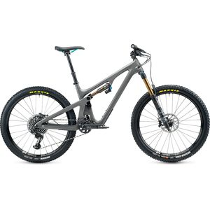 Yeti Cycles SB140 Turq T2 X01 Eagle Mountain Bike