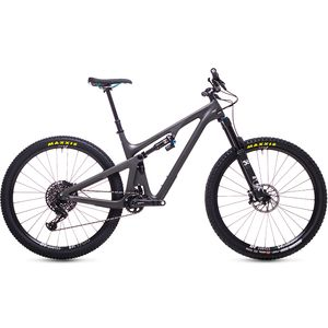 Yeti Cycles Carbon C2 GX/X01 Eagle Mountain Bike