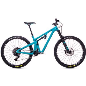 Yeti Cycles Carbon LR C1 GX Eagle AXS Mountain Bike