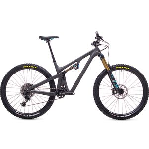 Yeti Cycles SB130 Turq LR T2 X01 Eagle Mountain Bike