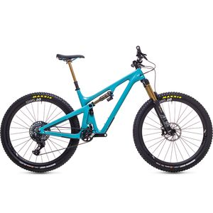 Yeti Cycles Turq T3 XX1 Eagle AXS Carbon Wheel Mountain Bike