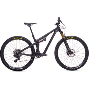 Yeti Cycles Turq T2 X01 Eagle AXS Mountain Bike