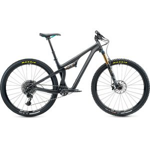Yeti Cycles SB100 Turq T2 X01 Eagle Mountain Bike