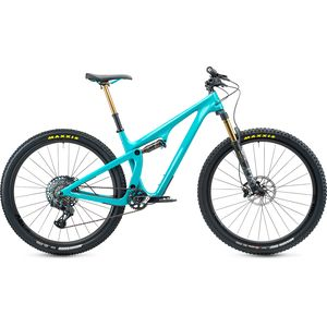 Yeti Cycles SB100 Turq T3 XX1 Eagle AXS Mountain Bike