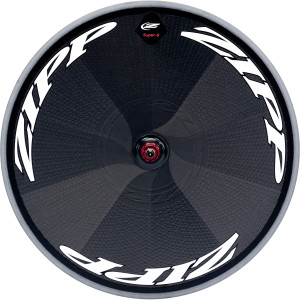 Zipp Super-9 Carbon Disc Wheel - Tubular