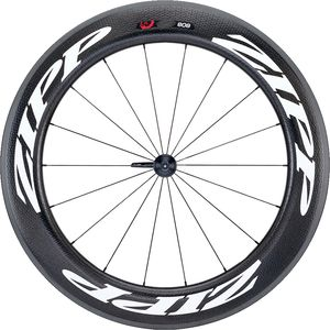 Zipp 808 Firecrest Carbon Road Wheel - Tubular