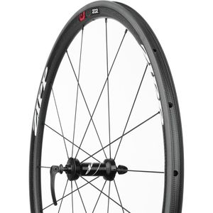 Zipp 202 Firecrest Carbon Road Wheelset - Clincher