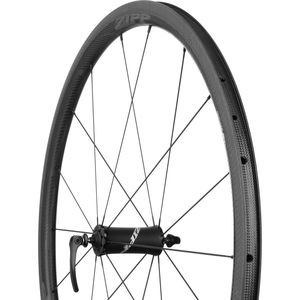 Zipp 202 NSW Carbon Wheelset - Clincher
