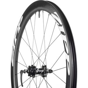 Zipp 303 Firecrest Carbon Disc Brake Road Wheelset - Tubeless