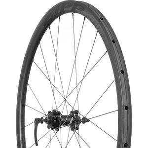 Zipp 202 Carbon Disc Brake Road Wheel - Tubular