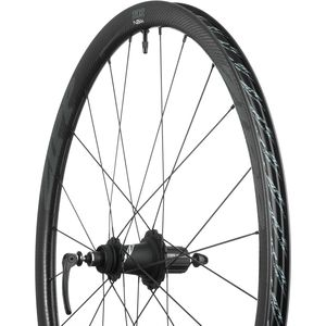 Zipp 202 NSW Carbon Disc Brake Wheel - Tubeless