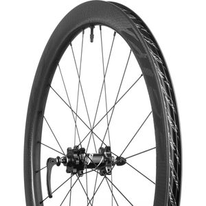 Zipp 303 650b Firecrest Carbon Disc Brake Road Wheelset - Tubeless