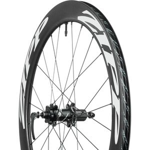 Zipp 404 Firecrest Carbon Disc Brake Road Wheel - Tubeless