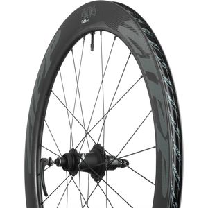 Zipp 404 NSW Carbon Disc Brake Road Wheelset - Tubeless
