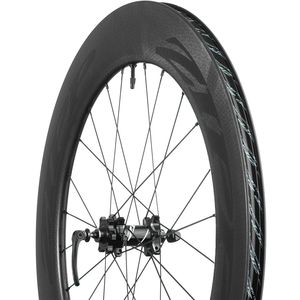 Zipp Zipp 808 Firecrest Carbon Disc Brake Road Wheel - Tubeless