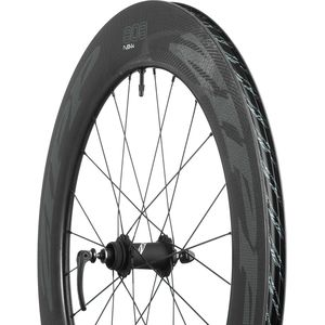 Zipp 808 NSW Carbon Disc Brake Road Wheelset - Tubeless