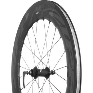 Zipp 858 NSW Carbon Clincher Disc Road Wheel