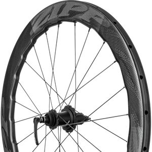 Zipp 454 NSW Carbon Disc Brake Wheel - Tubular