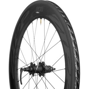 Zipp 808 NSW Carbon Road Wheelset - Tubeless
