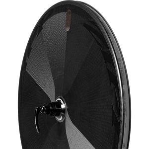 Zipp Super-9 Disc Brake Carbon Disc Wheel - Clincher