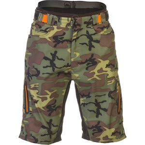 Ether Camo Short - Men's