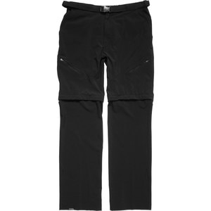 ZOIC Black Market Convertible Pants without Liner