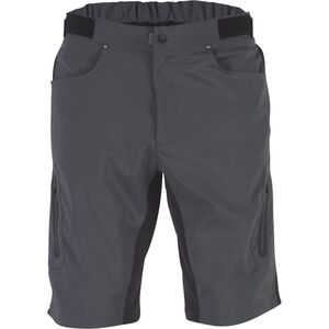 ZOIC Ether Shorts + Essential Liner - Men's