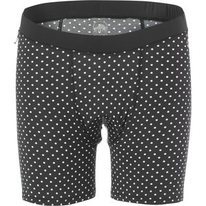 Essential Printed Liner Short - Women's