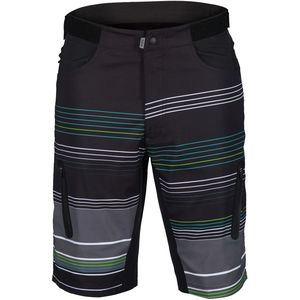 Ether Enduro Short - Without Liner - Men's