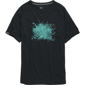 Cycle Tech T-Shirt  - Men's