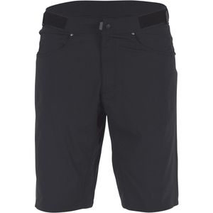 ZOIC Ether SL Short + Essential Liner - Men's