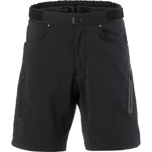 ZOIC Ether 9 with Essential Liner Short - Men's