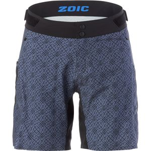 ZOIC Navaeh 7in Print Short - No Liner - Women's