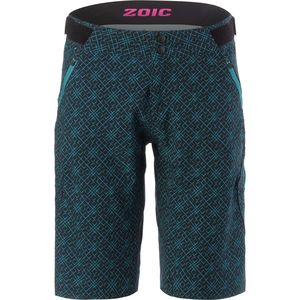 ZOIC Navaeh Novelty Short - No Liner - Women's