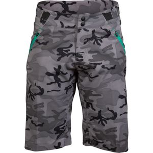 Navaeh Camo Short - Women's