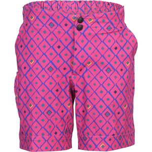 Rippette Print Short - Girls'