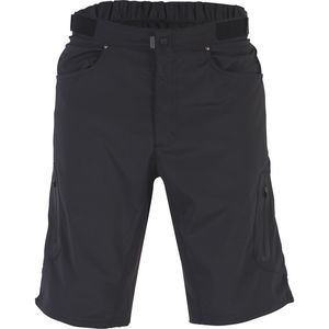 ZOIC Ether Short - Premium Liner - Men's