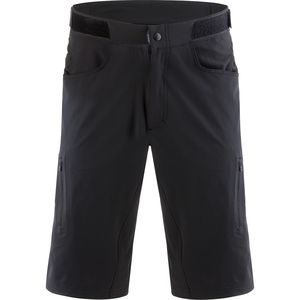ZOIC Ether One Shorts - No Liner - Men's