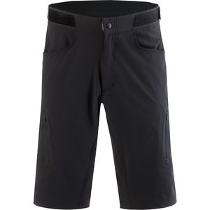 ZOIC Ether One Short + Essential Liner - Men's