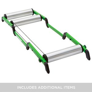 Zwift Kinetic Z Rollers Flexible Package