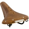 Brooks England B17 Standard Aged Saddle - Men's Back