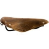 Brooks England B17 Standard Aged Saddle - Men's Side