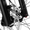 Borealis Bikes Echo X01 Complete Fat Bike - 2016 Front Brake